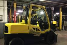 2014 Hyster