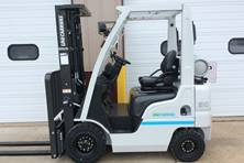 2020 Unicarriers PF30DF