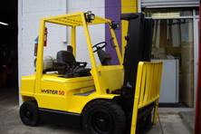 1995 Hyster H50XM