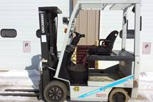 2014 Unicarriers BXC50LN
