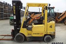 2006 Hyster S80XM