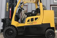 2009 Hyster S120FT