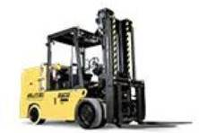 2015 Hyster S200FT