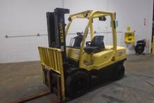 2006 Hyster H70FT