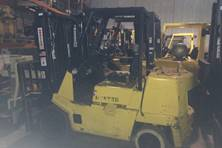 1997 Hyster s80xl