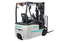 Unicarriers TX-M SERIES