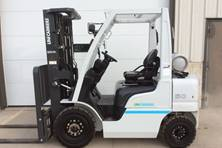2018 Unicarriers PF50LP