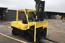 2013 Hyster H120FT