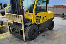 2012 Hyster H100FT