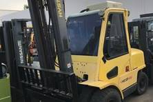 2006 Hyster H100XM