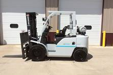 2018 Unicarriers PF80YDF
