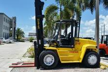 2004 Hyster H210HD