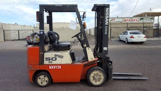 2001 lp gas nissan cpj02a25pv cushion tire 4 wheel sit down indoor rh eliftruck com Nissan CPJ02A25PV Manual Nissan 40 Forklift Parts