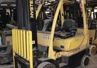 2007 Hyster S40FT