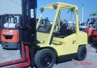2006 Hyster H80XM