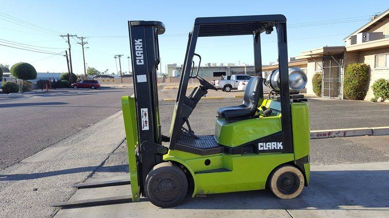 File Name  Clark C25b Forklift Wiring Diagram