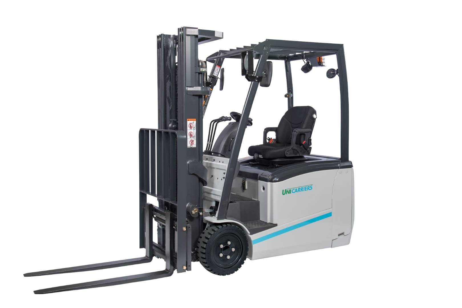 2020 Unicarriers TX-M SERIES