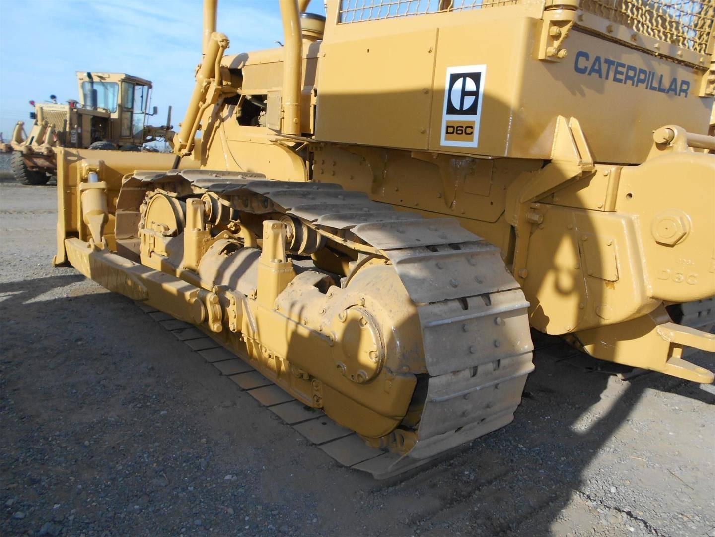Cat D6C