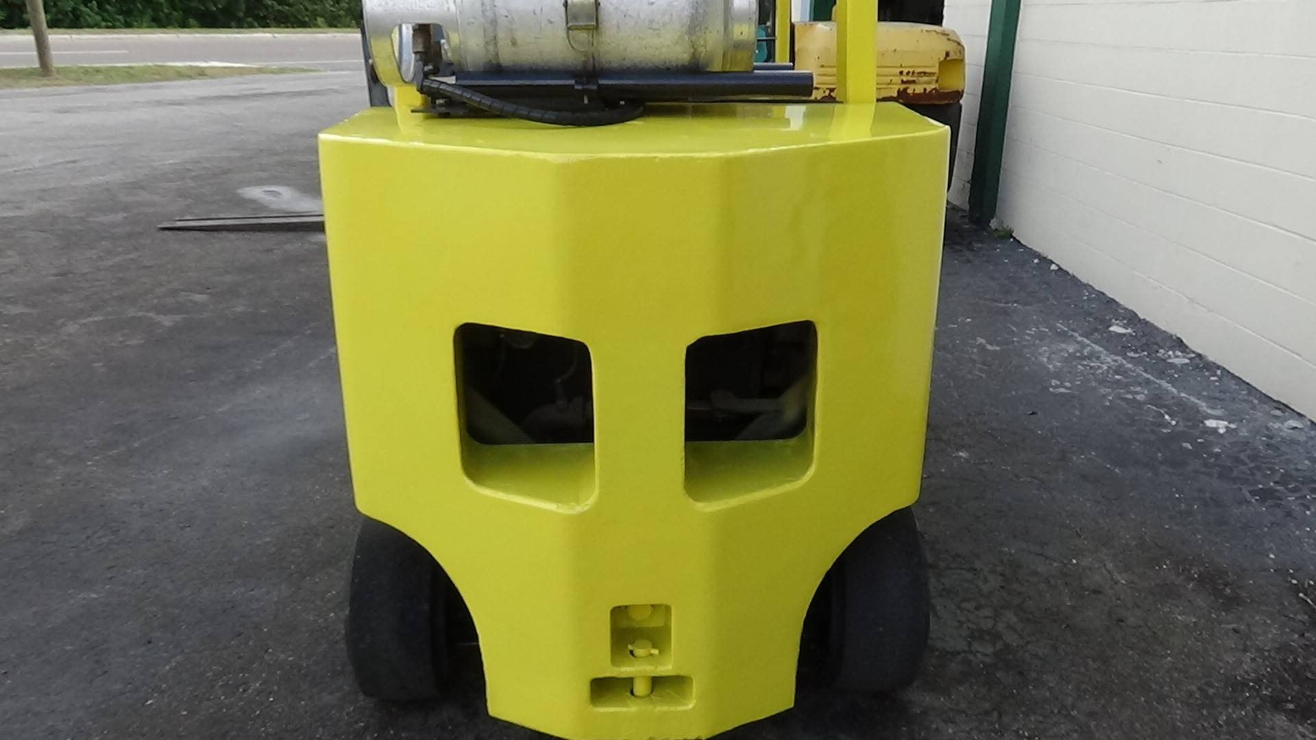 2005 Hyster S120