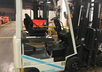 2019 Unicarriers BXC30N