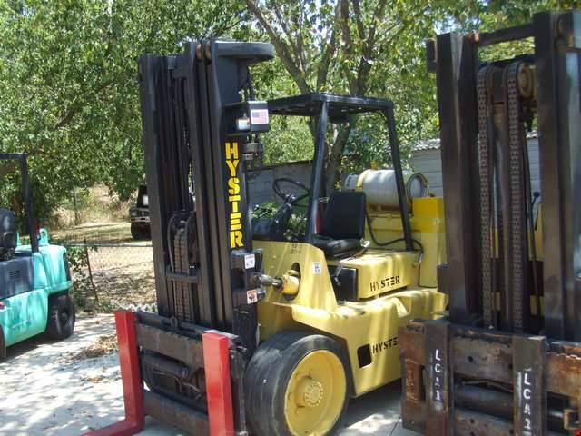 1994 Hyster S155xl2